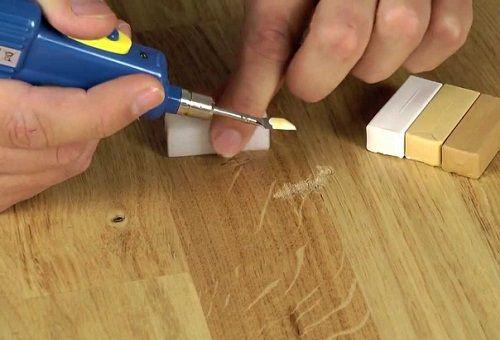 Качественные реставрационные материалы для мебели на сайте RUKONIG.RU