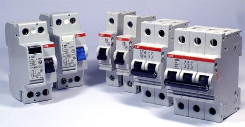 Большой выбор качественных автоматических выключателей АВВ