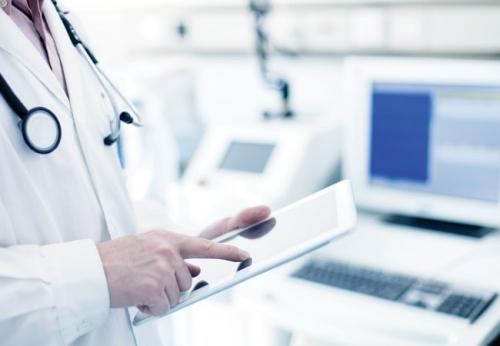 Создание цифровых продуктов для медицинских организаций