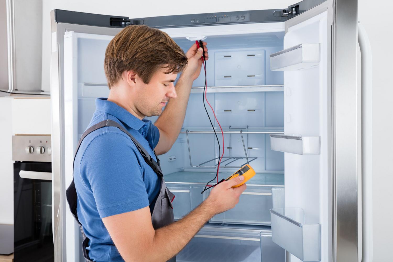 Диагностика и ремонт бытовой техники