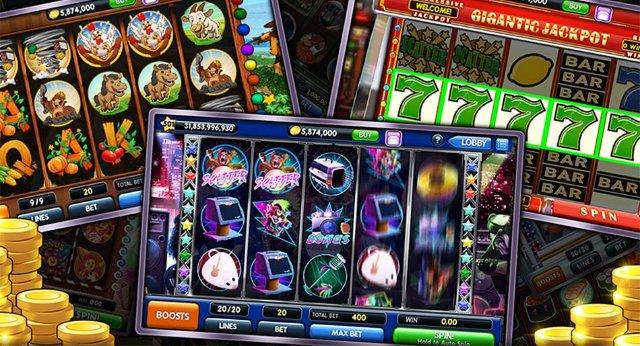 Особенности бонусов онлайн-казино
