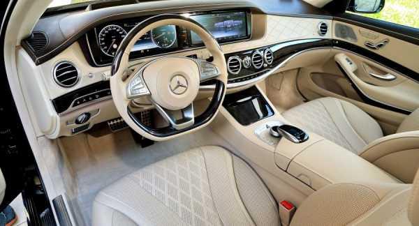 Аренда автомобилей премиум-класса с водителем