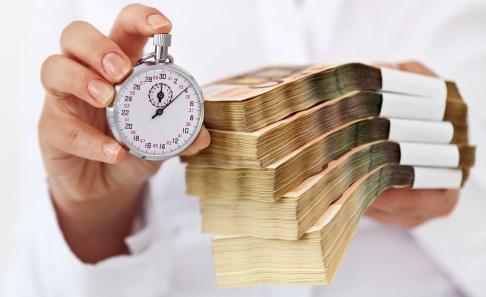 Быстрый поиск выгодных предложений по моментальным займам