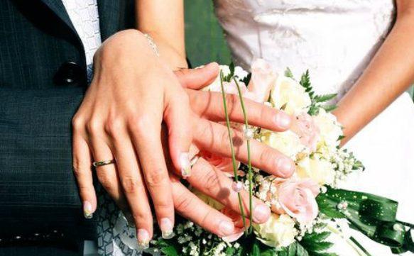 Брак с иностранцев в Украине