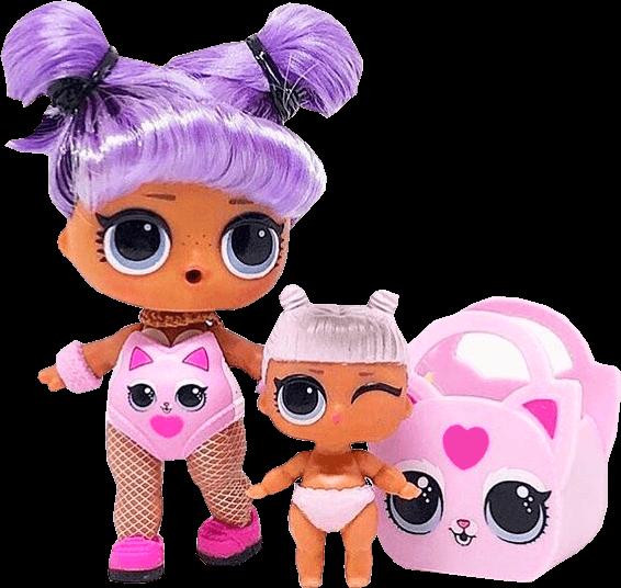 Оригинальные куклы Lol в Беларуси