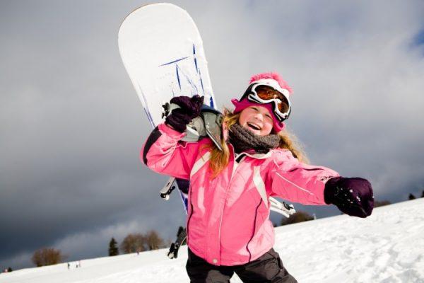 Как выбрать сноуборд самостоятельно