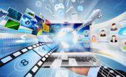 Огромное количество онлайн-услуг на одной платформе