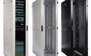 Телекоммуникационные шкафы напольные от производителя