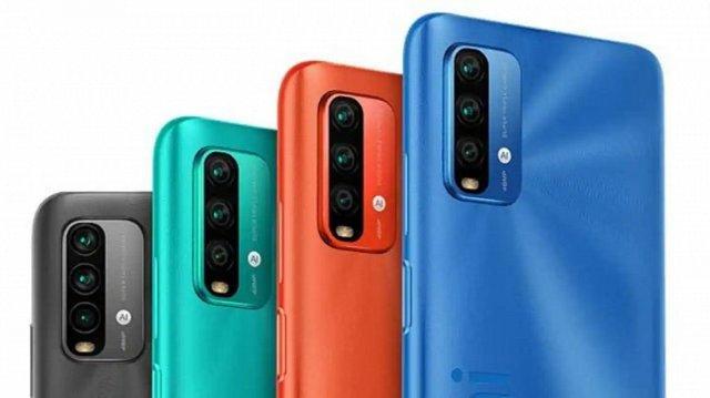 Обзор Redmi 9 Power – недорогой смартфон с хорошей камерой