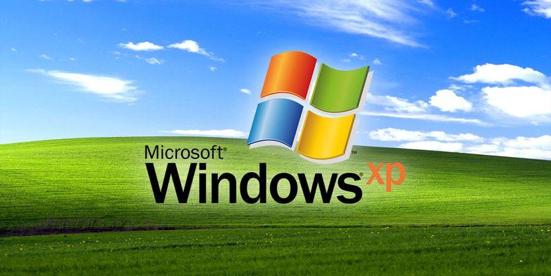 Как установить чистую версию Windows XP на свой компьютер