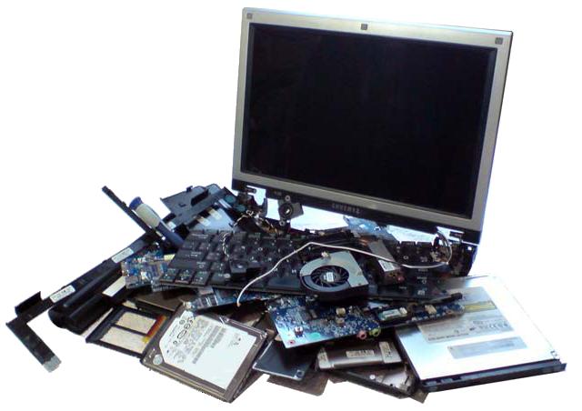 Отличный сервисный центр по ремонту ноутбуков в Брянске