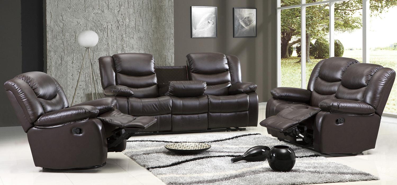 Кресла Реклайнеры для вашего комфорта