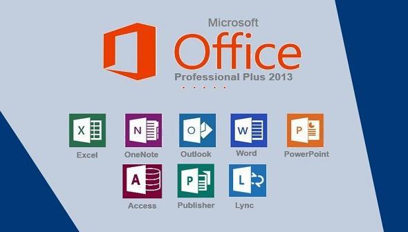 Официальный Microsoft office 2013 professional plus