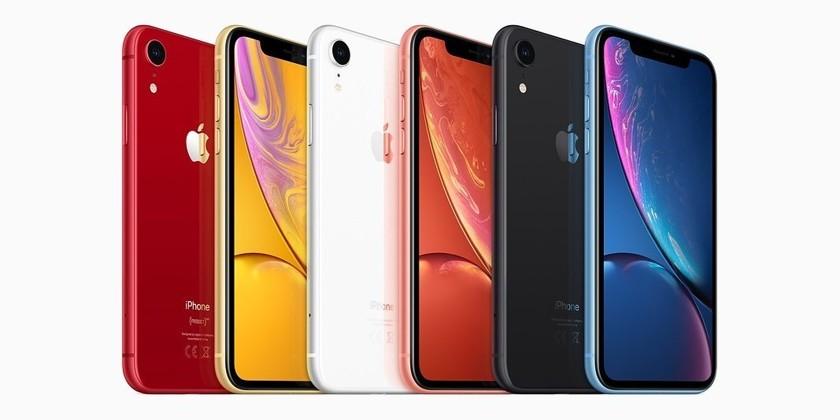 Смартфоны Apple iPhone в Алматы с доставкой по Казахстану
