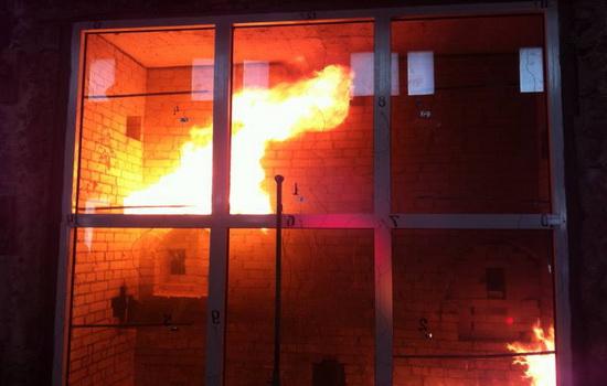 Качественные противопожарные окна для вашего комфорта и безопасности