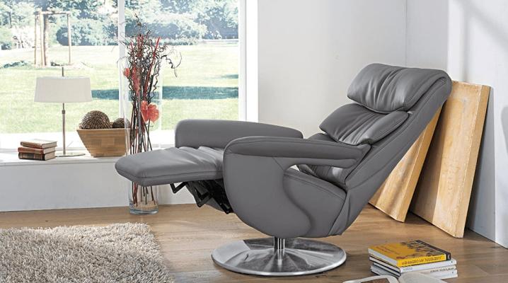 Кресла реклайнеры для работы, отдыха и релаксации