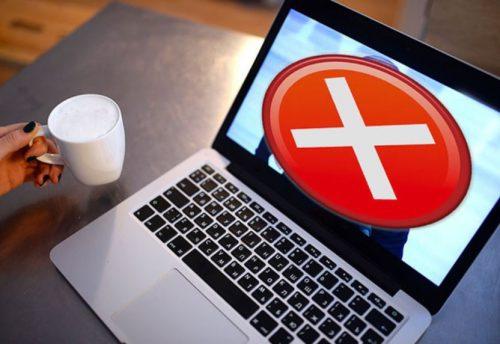Работа в интернете без банов и блокировок