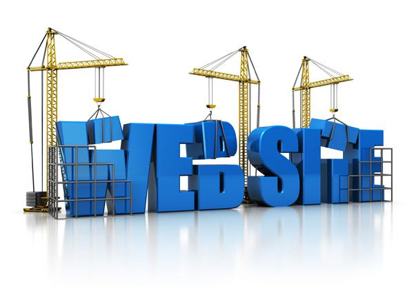 Создание сайта — типы и принципы ресурсов