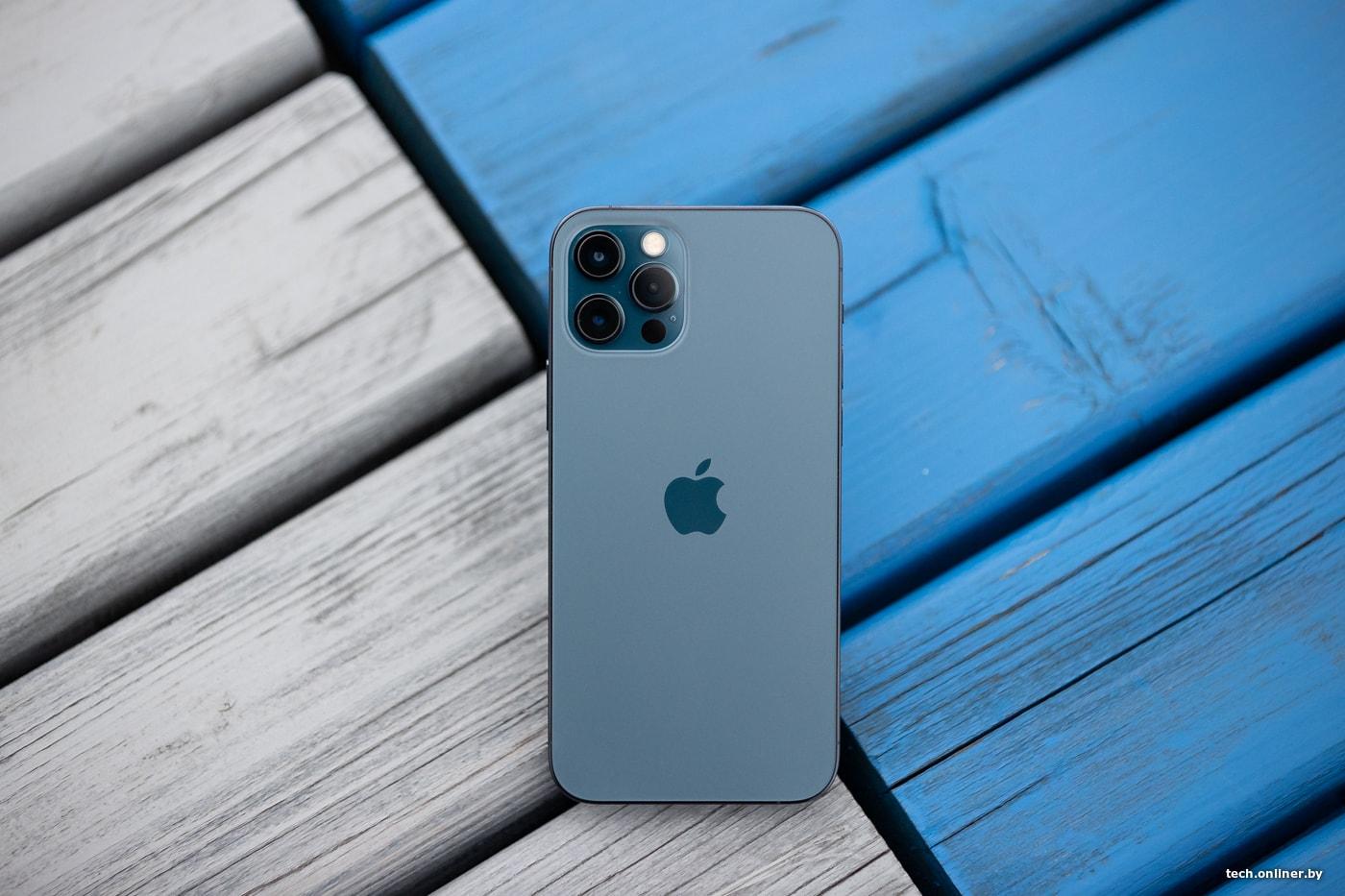 iPhone 12: почему стоит получше присмотреться к смартфону?