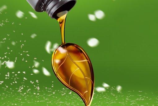 Современное производство по переработке отработанного масла