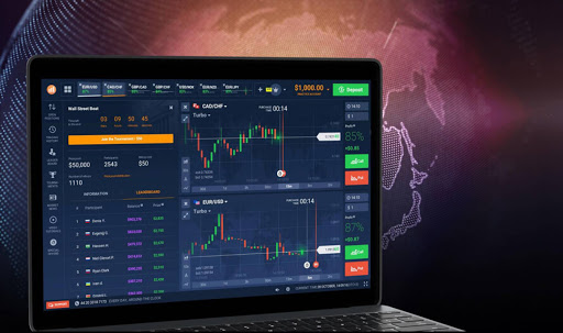 Упростите свой торговый опыт с помощью усовершенствованной мульти-торговой платформы для разных устройств Orbit Network