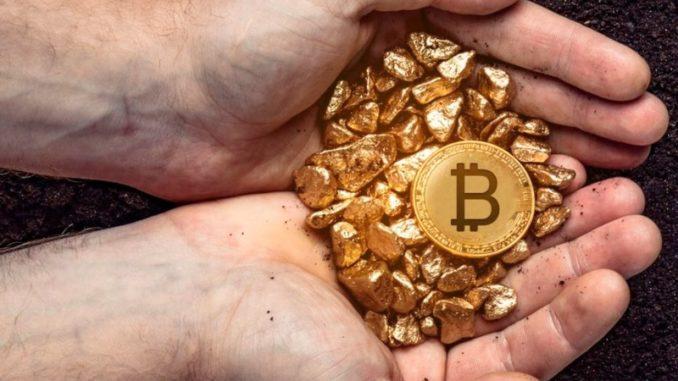 Майнинг пул Bitcoin Gold