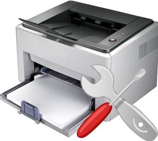 Как отремонтировать принтер в RuPrinters?