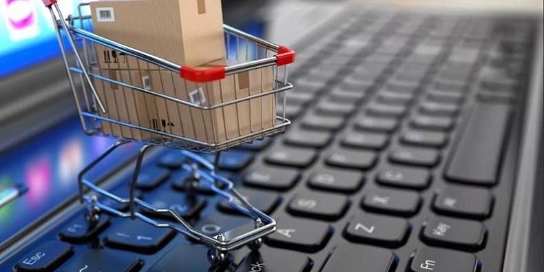 Интернет продажи через социальную сеть