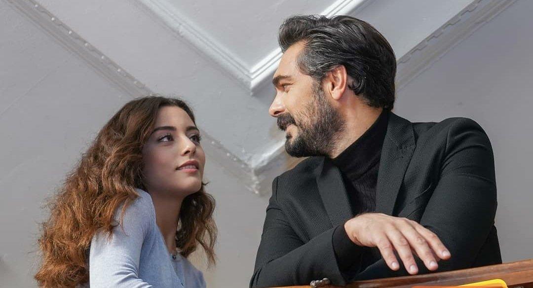 Телесериал Доверенное — неожиданная трагедия меняет судьбы целой семьи