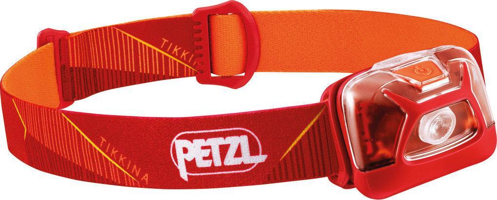 Качественные налобные фонарики от Petzl