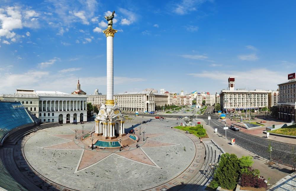 Вознесенск Киев: время в пути, качество дорог, как добраться с комфортом?