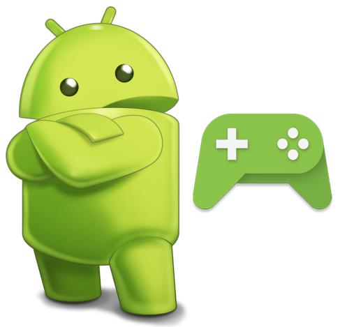 Большой выбор игр для андроид на разные вкусы