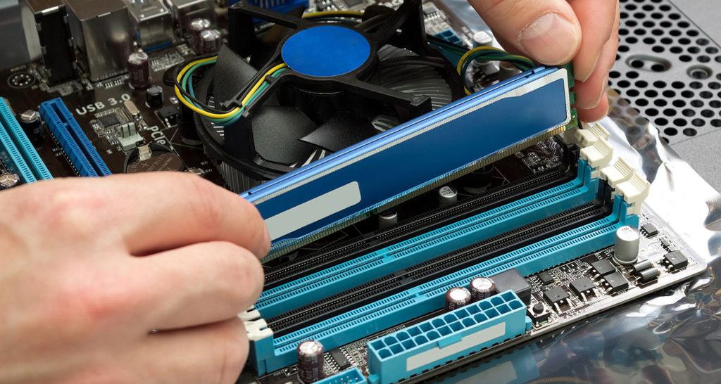 Ремонт компьютерной техники в столице и области