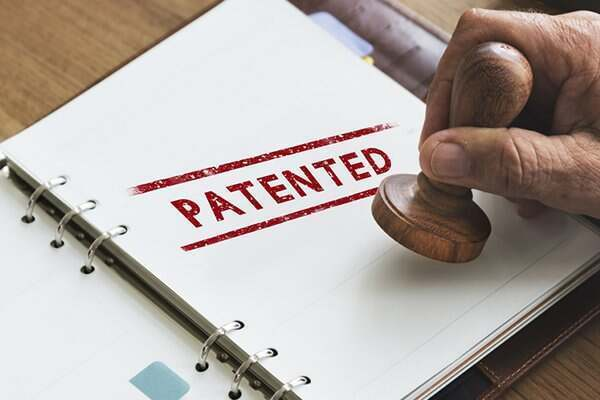 Как оформить патент на изобретение