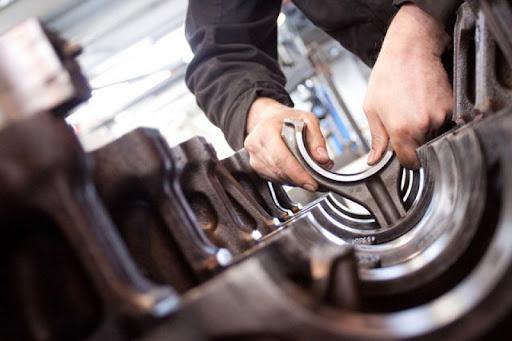 Качественный ремонт автомобилей и спецтехники по всей России