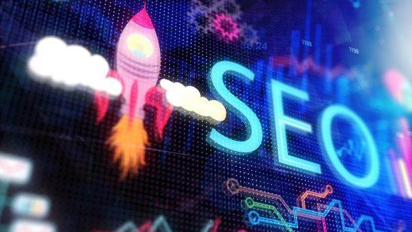 Сайт о SEO оптимизации