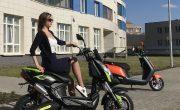 Как выбрать электроскутер в Казани?