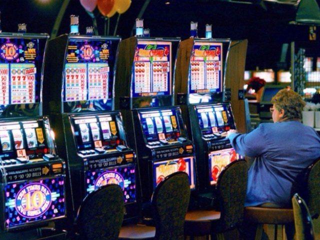 Vulcan Grand Casino