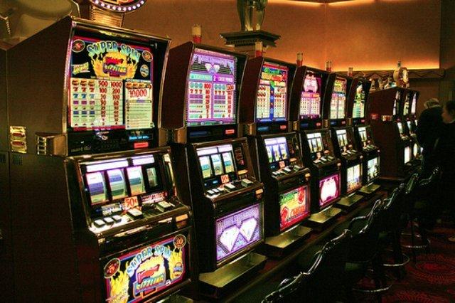 Почему игровые автоматы с каждым годом становятся всё популярней?