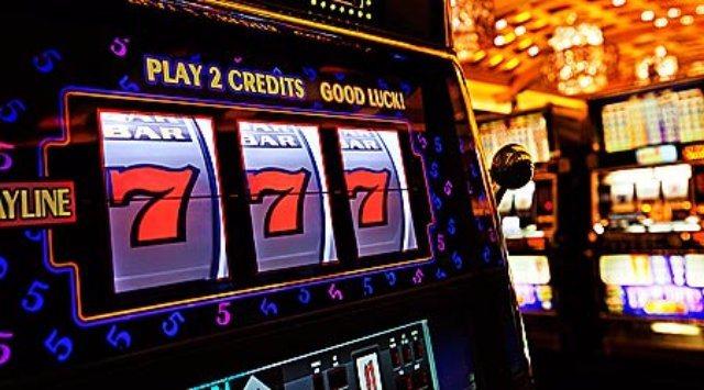 Прибыльные автоматы в онлайн казино Адмирал777
