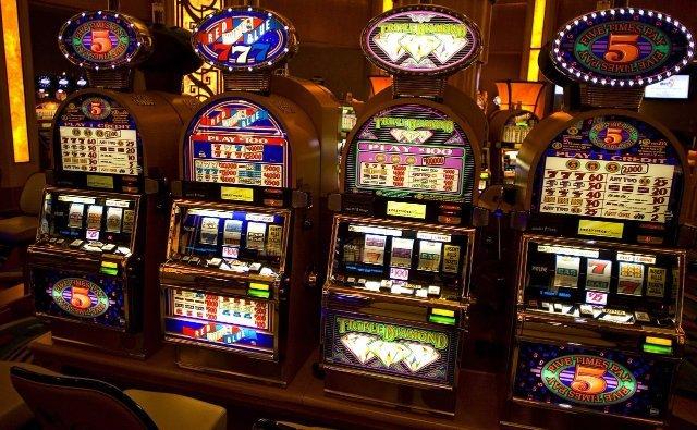 777 игровые автоматы для вашего удовольствия