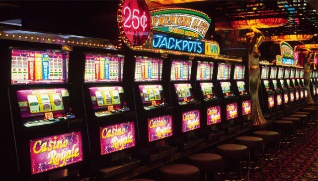 Хотите начать новую жизнь: играйте в игровые автоматы Эльдорадо