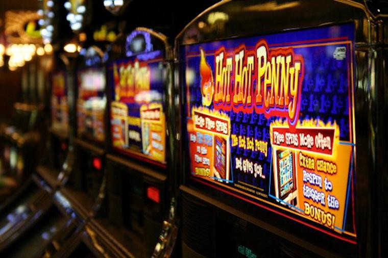 Новые игровые автоматы для лучших условий