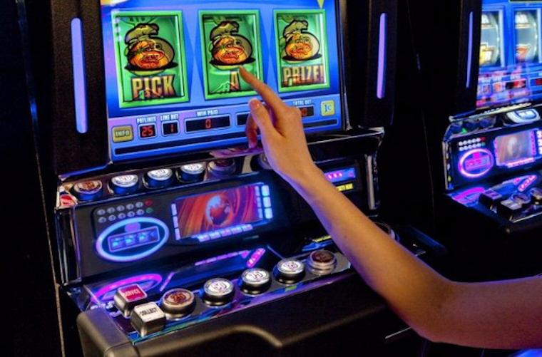 Азартные игры прямо дома в онлайн казино Вулкан Гранд