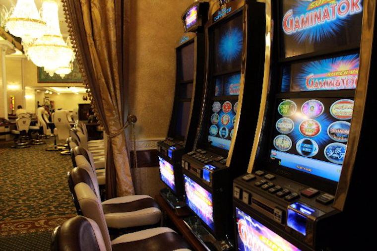 Современные и классические игровые автоматы в интернет-казино
