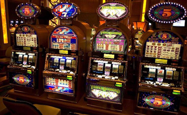 Бонусы на онлайн азартных симуляторах автоматов на азартном портале www.lovevulkan.ru