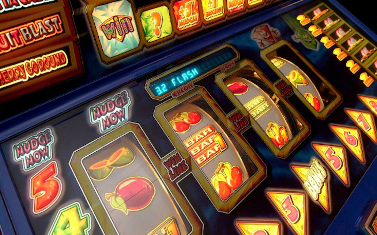 Самое надежное онлайн казино Gmslots deluxe